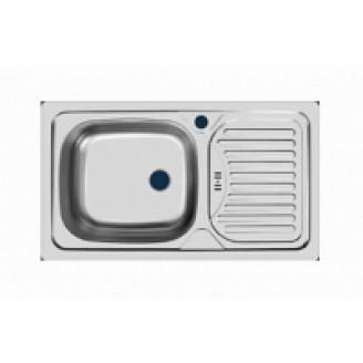 Юкинокс мойка Классика CLM760.435 - GW6K 2L левая