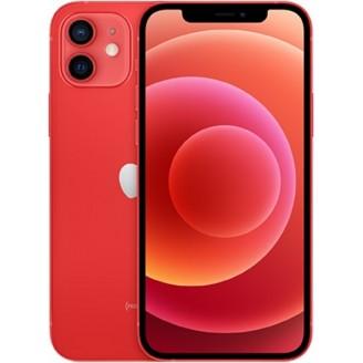 Смартфон Apple iPhone 12 64Gb (PRODUCT) RED