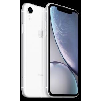 Смартфон Apple iPhone XR 64Gb White (MH6N3RU/A) Новая комплектация