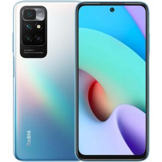 Смартфон Redmi 10 NFC 4/64Gb Sea Blue Global