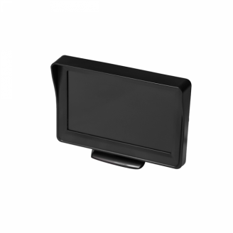 Зеркало-видеорегистратор Sho-Me Monitor-43D
