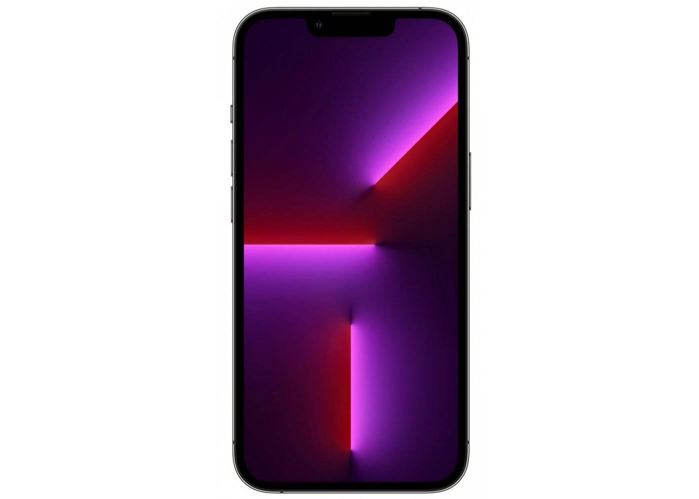 Смартфон Apple iPhone 13 Pro Max 128Gb Graphite (Dual SIM)