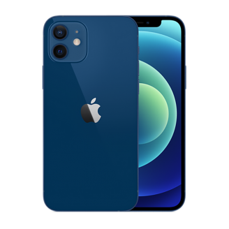 Смартфон Apple iPhone 12 mini 64Gb Blue