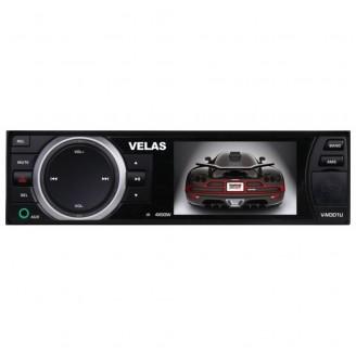 Автомагнитола Velas V-M301U