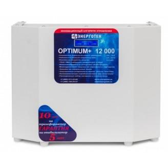 Стабилизатор для дома Энерготех OPTIMUM+ 12000