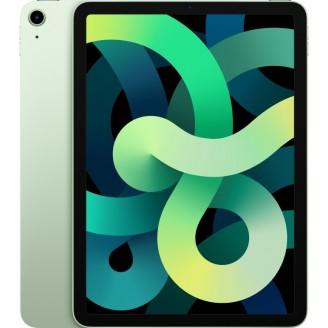 Apple iPad Air (2020) Wi-Fi 256Gb Green (MYG02RU/A)