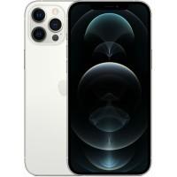 Смартфон Apple iPhone 12 Pro Max 256Gb Silver (MGDD3RU/A)