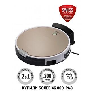 Робот-пылесос PVCR 0726W