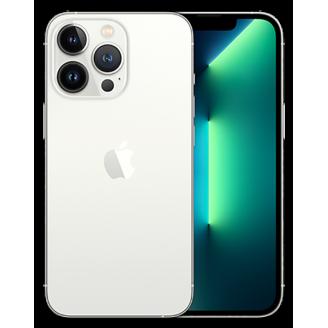 Смартфон Apple iPhone 13 Pro 128Gb Silver (MLW23RU/A)