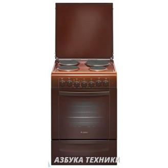 Электрическая плита Gefest 6140-02 0001 коричневый (5 335)