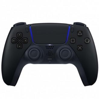 Геймпад для PS5 Sony DualSense Midnight Black