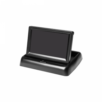 Зеркало-видеорегистратор Sho-Me Monitor-F43D