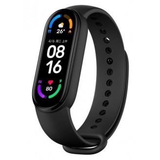 Фитнес-браслет XiaoMi Mi Smart Band 6, Black