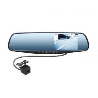 Зеркало-видеорегистратор Swat VDR-4U