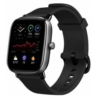 Умные часы Amazfit GTS 2 mini, Чёрные (A2018)