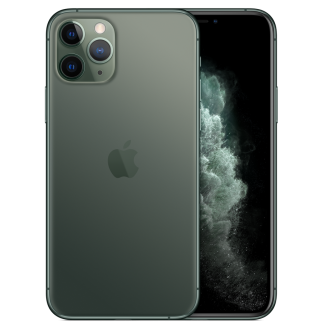 Смартфон Apple iPhone 11 Pro Max 256Gb Midnight Green