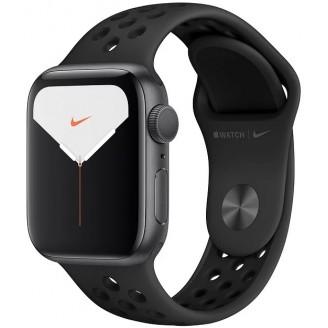 Apple Watch Nike+ Series 5, 40 мм, алюминий цвета