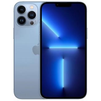 Смартфон Apple iPhone 13 Pro Max 256Gb Sierra Blue (MLMJ3RU/A)