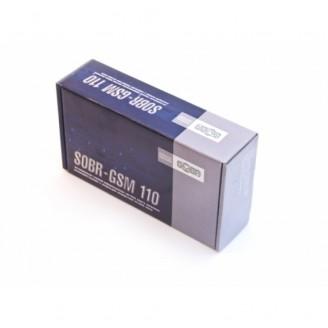 Автосигнализация SOBR GSM 110 Nissan ver. 2
