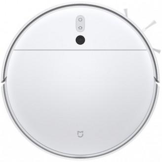 Робот-пылесос XiaoMi Mijia Robot Vacuum Cleaner 2C, Белый (STYTJ03ZHM)