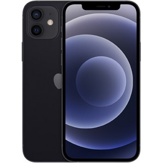 Смартфон Apple iPhone 12 128Gb Black