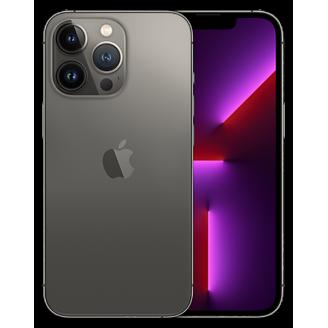 Смартфон Apple iPhone 13 Pro 256Gb Graphite (MLW53RU/A)
