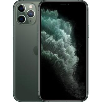 Смартфон Apple iPhone 11 Pro 64Gb Midnight Green (MWC62RU/A)