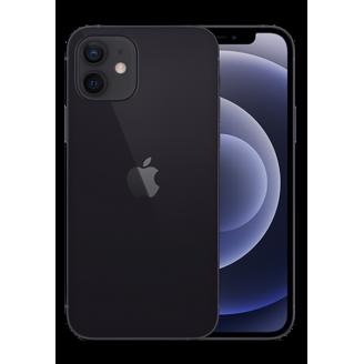 Смартфон Apple iPhone 12 mini 256Gb Black (MGE93RU/A)