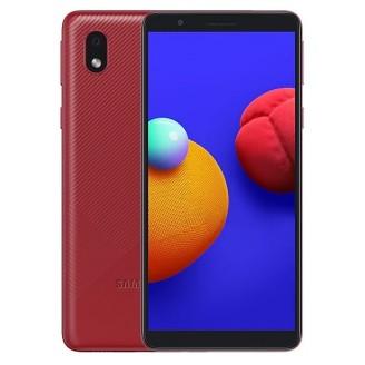 Смартфон Samsung Galaxy A01 Core 16Gb Красный (SM-A013F)
