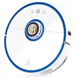Робот-пылесос XiaoMi Roborock Sweep One (S52), Inter Milan Edition