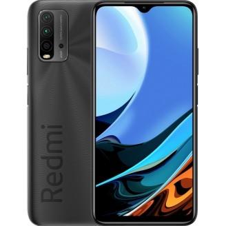 Смартфон Redmi 9T NFC 4/64Gb Carbon Grey Global