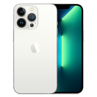 Смартфон Apple iPhone 13 Pro 512Gb Silver (MLWA3RU/A)