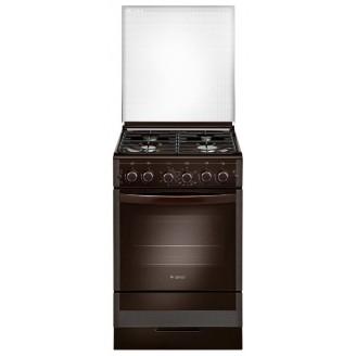 Газовая плита GEFEST 5300-02 0047 коричневый