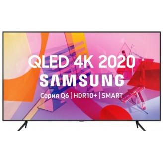 Телевизор QLED Samsung QE75Q60TAU 75