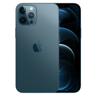 Смартфон Apple iPhone 12 Pro 256Gb Pacific Blue (Dual SIM)