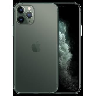 Смартфон Apple iPhone 11 Pro Max 256Gb Midnight Green (MWHM2RU/A)
