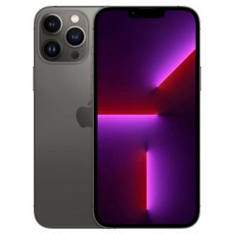 Смартфон Apple iPhone 13 Pro Max 128Gb Graphite (MLLP3RU/A)