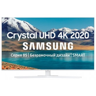 Телевизор Samsung UE50TU8510U 50