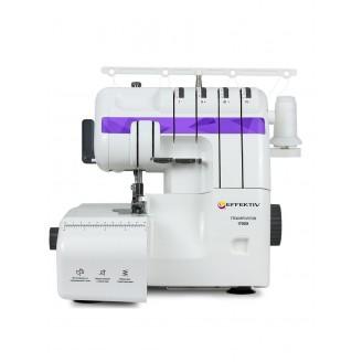 Оверлок EFFEKTIV Triumphator 1700X (фиолетовый)