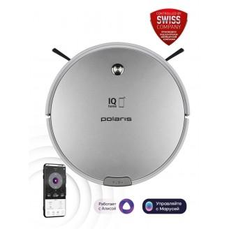 Робот-пылесос PVCR 0833 WI-FI IQ Home (POLARIS)