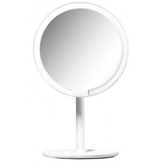 Зеркало для макияжа XiaoMi Amiro LED Lighting Mirror Mini Series White