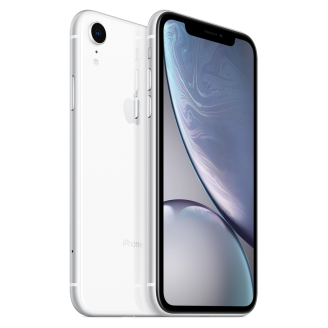 Смартфон Apple iPhone XR 64Gb White Новая комплектация