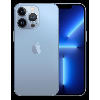 Смартфон Apple iPhone 13 Pro 128Gb Sierra Blue (MLW43RU/A)
