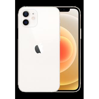 Смартфон Apple iPhone 12 mini 128Gb White (MGE43RU/A)
