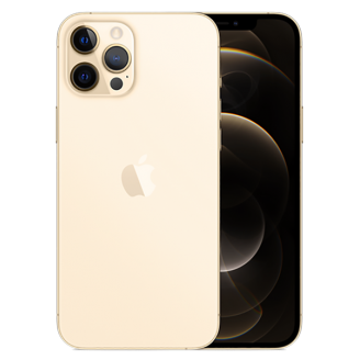 Смартфон Apple iPhone 12 Pro 128Gb Gold (MGMM3RU/A)