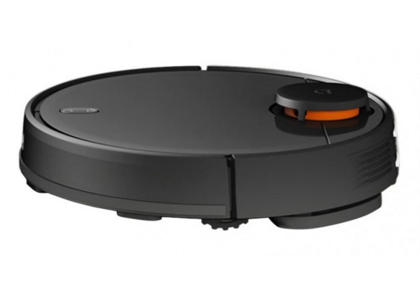 Робот-пылесос XiaoMi Mijia LDS Vacuum Cleaner, чёрный