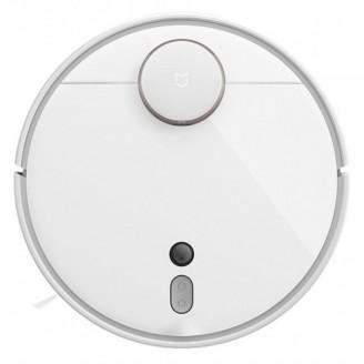 Робот-пылесос XiaoMi Mijia Sweeping Robot 1S, белый