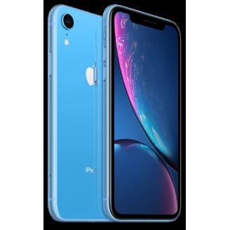 Смартфон Apple iPhone XR 128Gb Blue (MH7R3RU/A) Новая комплектация