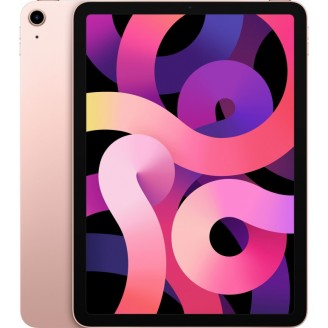 Apple iPad Air (2020) Wi-Fi 64Gb Rose Gold (MYFP2RU/A)