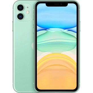 Смартфон Apple iPhone 11 128Gb Green (MHDN3RU/A) Новая комплектация